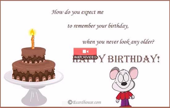 Amusing Wish
