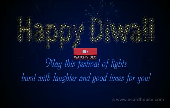 Diwali Fireworks!