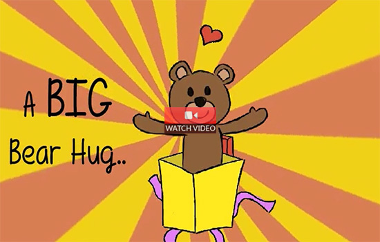A Big Bear Hug