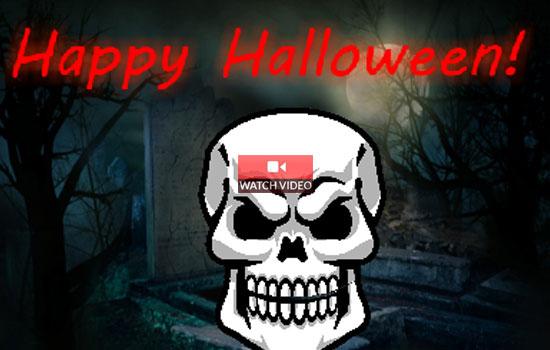 Halloween Horror!