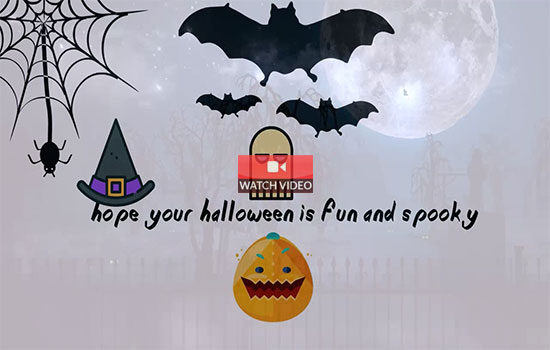Halloween Wishes!