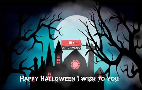 Freaky Halloween Is Here!