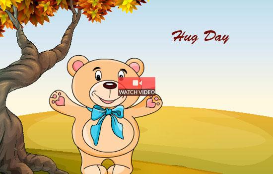 Big Bear Hugs!