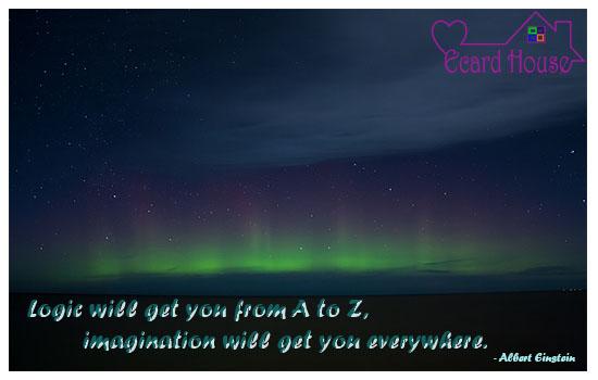 Power Of Imagination