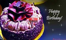 Birthday Blessing!