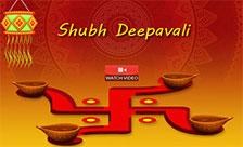 Deepavali Wish!