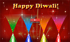 Joyous Diwali Wishes