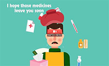 May Medics Leave You Soon!