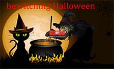 Bewitching Halloween Wish