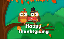 A Thanksgiving Wish!